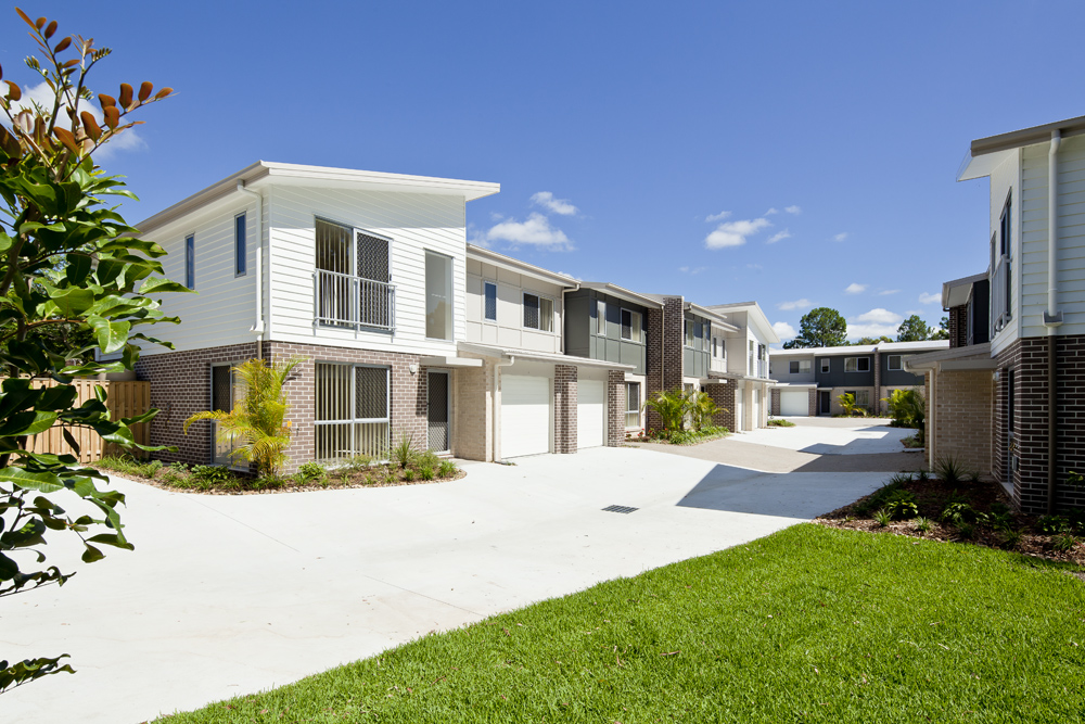 Onyx - The Hills Townhouses
