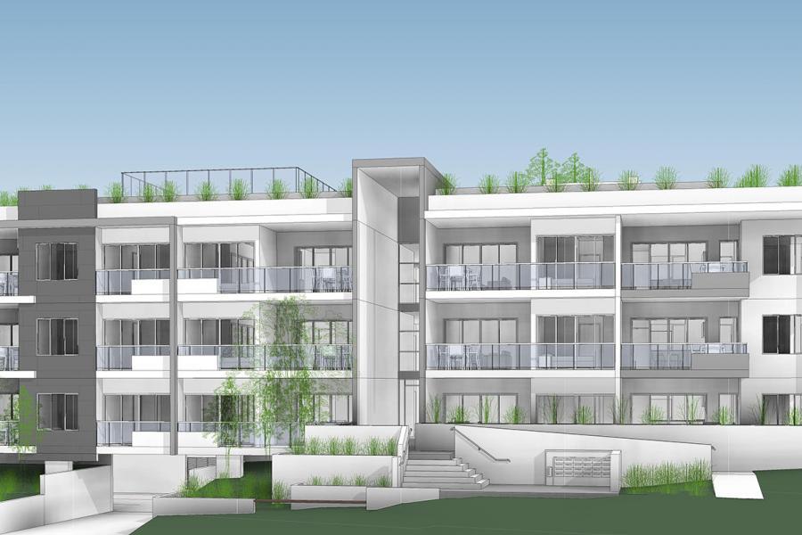Multi-Unit Development – Nerang 01